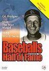 Baseball's Hall of Fame 2 5032711067268 DVD