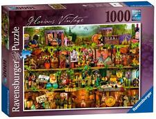 Ravensburger Puzzle - Glorious Vintage - 1000 pc Jigsaw - 19509