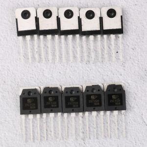 10Pcs-2sc3320-c3320-15A-500V-TO-3P-tube-new-original-X-ML