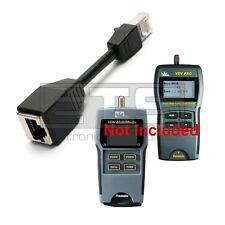 Ideal VDV Multi Media 33-856 VDV Pro 33-770 RJ45 Sacrificial Port Saver Cable