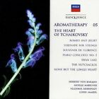 Aromatherapy 05 The Heart of Tchaikovsky Australia CD