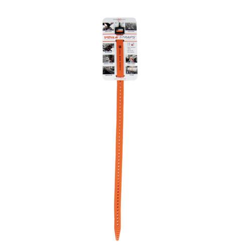 """25/"""" Orange L9 Sports Voile Strap"""