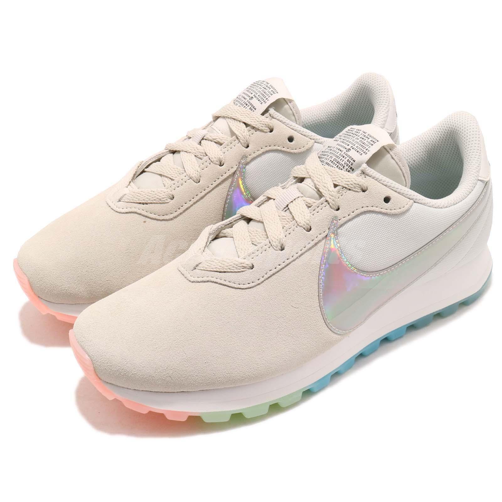 Nike Wmns Nike Pre-Love O.X. Rainbow Iridescent Summit Blanc Femme AO3166-100