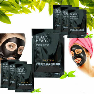 10-x-Pilaten-Deep-Cleansing-Blackhead-Removal-Pore-Treatment-Nose-Face-Mask-6g