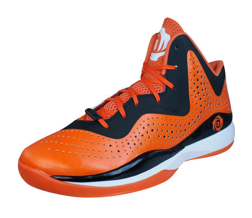 Adidas Uomo s rose 773 iii Uomo Adidas basket scarpe / scarpe - arancione feb62c