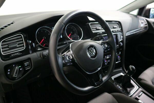 VW Golf VII 1,4 TSi 122 Highline BMT - billede 4