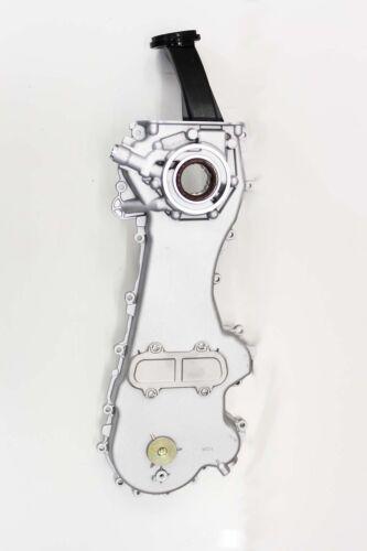 F13DTE5 Peugeot Bipper 1.3 HDi 16v FHZ Oil Pump /& Gasket1001.G7