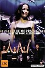 The Corrs - Live At The Royal Albert Hall (DVD, 1999)