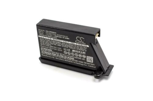 EAC60766111 Batterie 2600mAh pour LG Hom-Bot EAC60766110