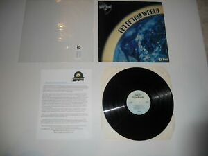 Moody-Blues-Out-of-this-World-K-tel-039-79-UK-Analog-VG-ULTRASONIC-Clean