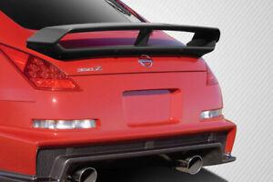 03-08 Fits Nissan 350Z N-3 Carbon Fiber Creations Body Kit-Wing/Spoiler 109422