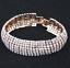 Women-Gold-Silver-Rose-Gold-Chain-Open-Cuff-Bangle-Bracelet-Wristband-Jewelry thumbnail 35