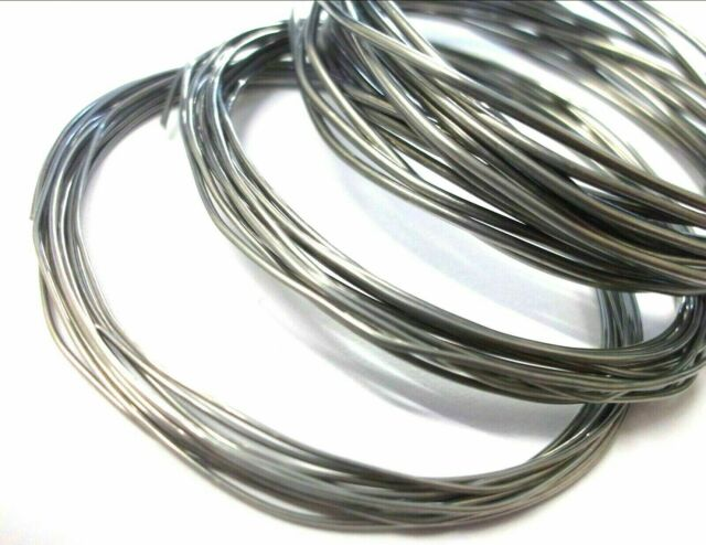 Solder Wire Lead 60/40 High Grade Quality, 0.8mm 1.2mm Plumbing DIY Fluxed Core
