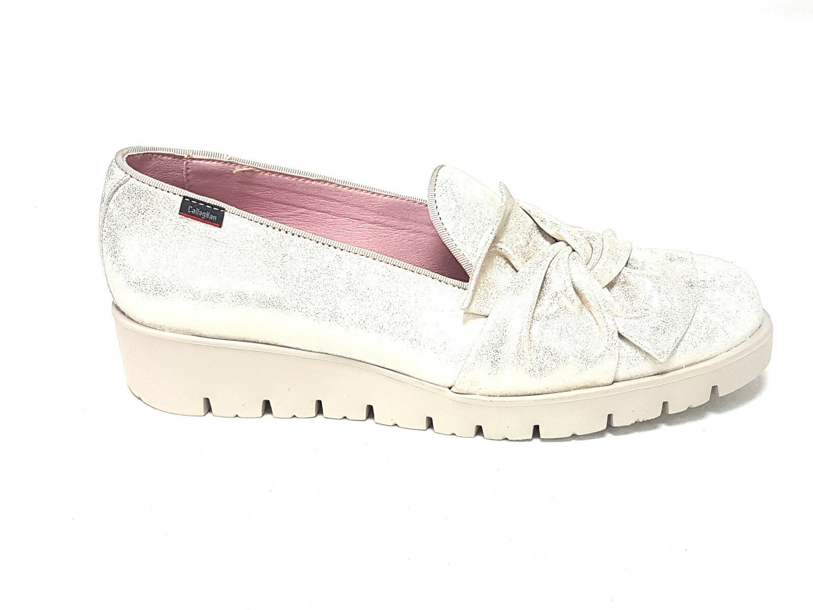 Callaghan slip on 89849 platino n°39