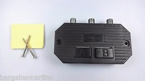 Coaxial-A-B-Switch-Pico-Macom-Inc-Pab-2-Cable-A-TV-Cable-B-Switches-2-way