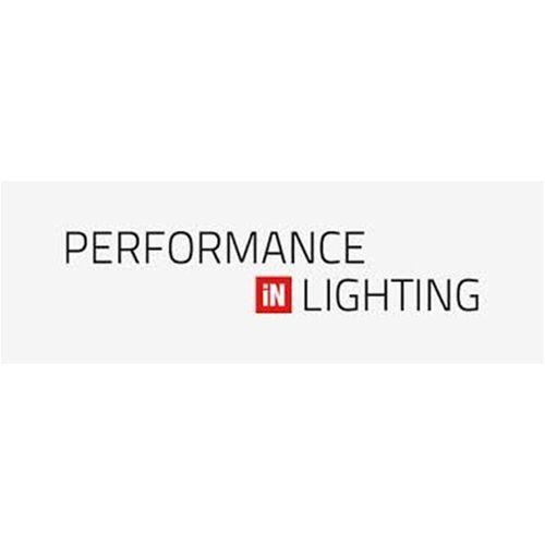 PRISMA 008995 8995 Performance in Lighting PALO MINIGOLF 120 CURVO NERO