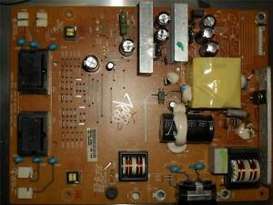 Sceptre-X246W-1080p-LCD-Monitor-Repair-Kit-Capacitors-Only-Not-Entire-Board