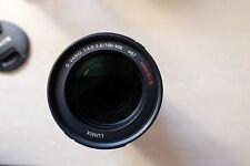 Panasonic 100-300mm F4-5.6 Mega OIS Lens