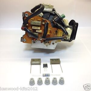 Kenwood chef 901D/E 902/904 907D & km evox rifa moteur kit de réparation avec pieds.  </span>