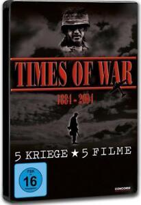 Kriegsfilme Neu