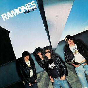 NEW-CD-Album-The-Ramones-Leave-Home-Mini-LP-Style-Card-Case