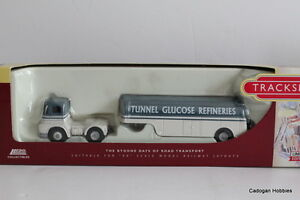 Days-Gone-Trackside-DG150010-Ltd-Ed-Foden-S21-Tanker-039-Tunnel-Glucose-Refineries-039