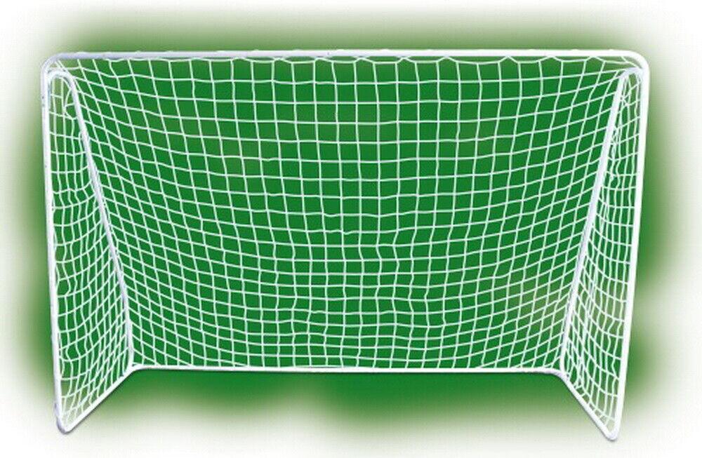 New Sports Fußballtor 213x150x76 cm 1 Stück