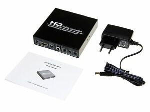 HD-Video-Converter-AV-Adapter-Scart-Hdmi-1080p-Converter-Audio-Coaxial-Converter