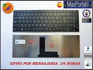 Tastiera-Spagnolo-Nuovo-Portatile-Toshiba-Satellite-C50-B-153-K000890290-TEC31