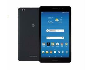 ZTE-Trek-2-HD-K88-8-034-Tablet-GSM-Unlocked-4G-LTE-New-Free-3-Months-Service-Plan