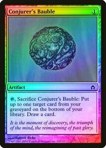 Summoning Station FOIL Fifth Dawn PLD Artifact Rare MAGIC MTG CARD ABUGames