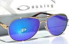 da2b5b5958 item 1 NEW  Oakley TIE BREAKER GOLD Aviator POLARIZED Violet Womens Sunglass  4108-14 -NEW  Oakley TIE BREAKER GOLD Aviator POLARIZED Violet Womens  Sunglass ...