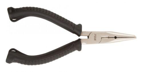 Fox Splitring Pliers 13cm Sprengringzange Angelzange Zange für Sprengringe