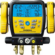 Fieldpiece Sm480v Sman Digital Manifold Wireless Data Logging Micron Gauge 4port