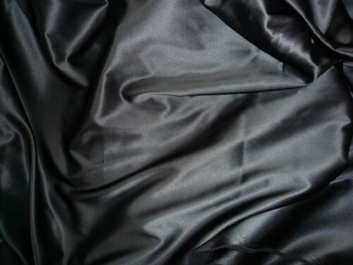 Sewing Crafts One Way Stretch Satin Black Colour Bra//Lingerie Making
