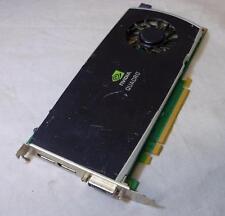 HP nVidia Quadro FX 3800 1GB PCI-e Graphics Card 508285-001 519297-001