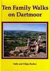 Ten Family Walks on Dartmoor by Sally Barber, Chips Barber (Paperback, 1994)