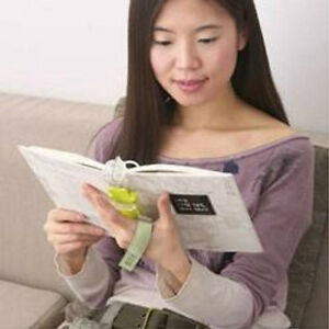 EASY-GRIP-Portable-Book-Holder-Book-stands-Reading-stand