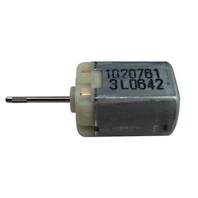FC-280 26mm 12V DC Car Door Lock Wheel Mirror Motor Steer Lock Actuator Motor