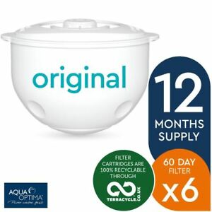 6-x-Aqua-Optima-Double-Life-60-Day-Water-Jug-Refill-Filters-12-Months-Supply