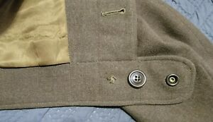 100 pieces including shipping WWII US Army Officers Ike