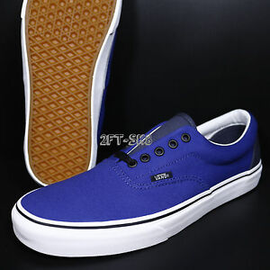 ef7790e96f38 VANS ERA POP SODALITE BLUE PARIS MEN S SKATE SHOES  CHUKKA AUTHENTIC ...