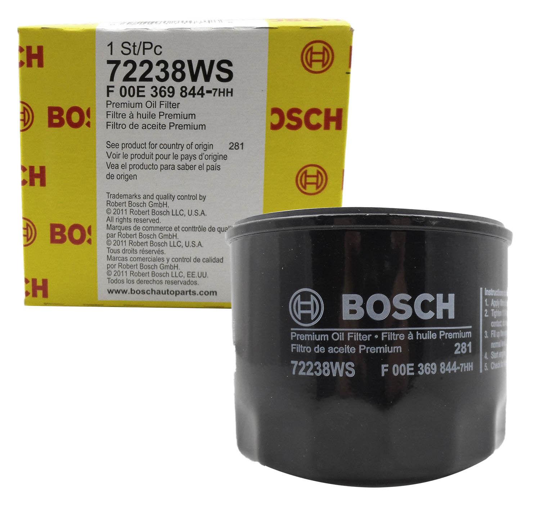 Bosch 72238WS Workshop Oil Filter