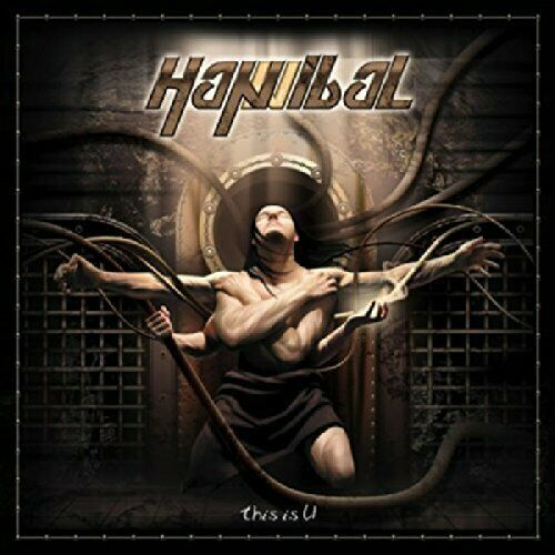 Hannibal-This Is U (US IMPORT) CD NEW