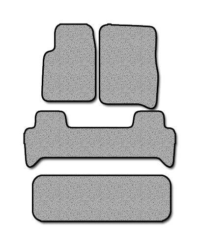 Carpet Floor Mats For Land Cruiser /& LX 450 AV1074