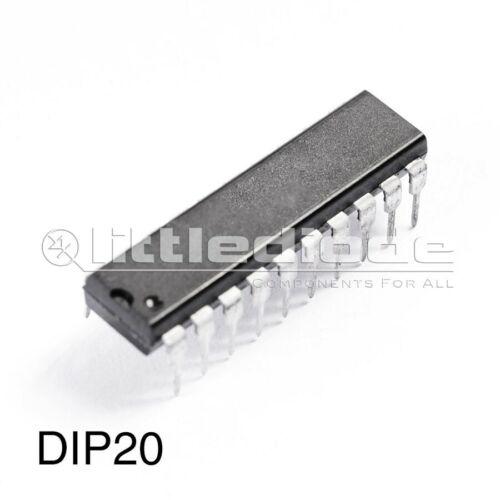 Generic CASE DIP20 MAKE PC74HC574P SemiConductor