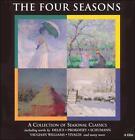 The Four Seasons (CD, Nov-2006, 4 Discs, Sanctuary (USA))