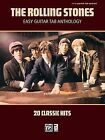 The Rolling Stones Easy Guitar Tab Anthology by Alfred Publishing Co., Inc. (Paperback / softback, 2009)