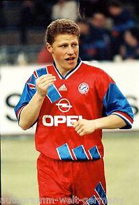 Max Eberl Bayern MГјnchen