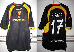MAGLIA-MESSINA-TIM-CUP-17-GIAMPA-WORN-04-05-NO-LEXTRA